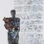 Nostalgia, 2016, acrylic on canvas, 165 x 125 cm