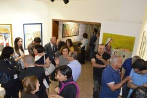 In Memory - Group Exhibition