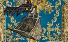 Fouad Agbaria Beirut Art Banner