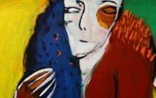 Mohammad Khalil Palestinian Artist Banner