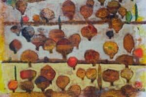 Galleries at MAS, Nabil Anani
