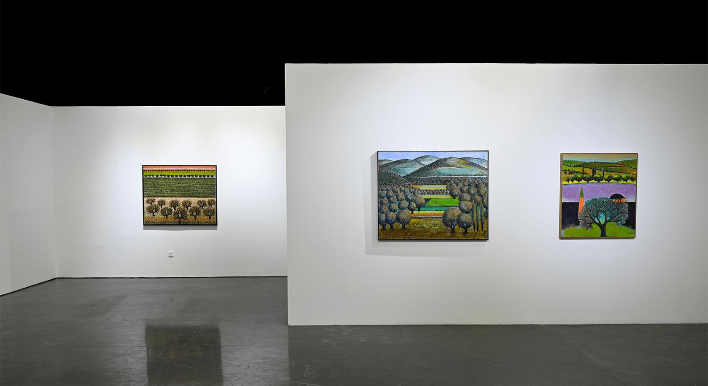 contemporary art galleries in dubai