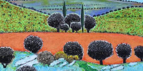 In Pursut of Utopia, Nabil Anani